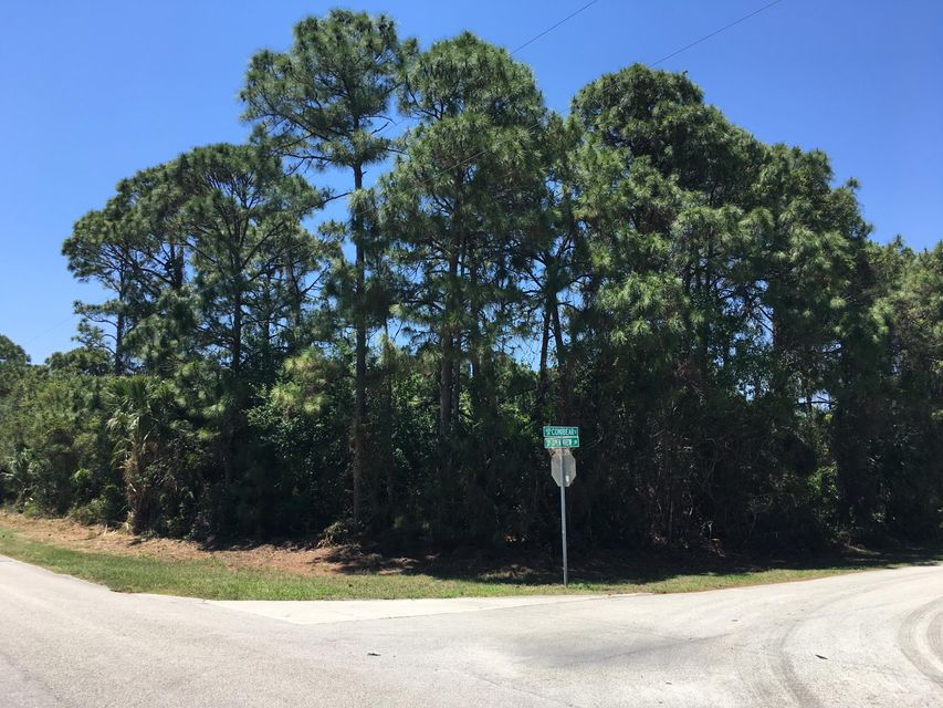 Land for Sale at 1781 SW Open View Drive 1781 SW Open View Drive Port St. Lucie, Florida 34953 United States