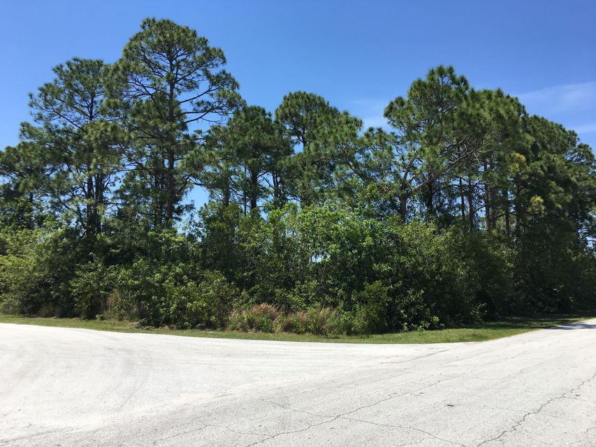 Additional photo for property listing at 1401 SW San Esteban Avenue  Port St. Lucie, Florida 34953 United States