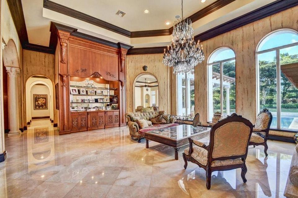 Additional photo for property listing at 9495 Grand Estates Way 9495 Grand Estates Way Boca Raton, Florida 33496 United States