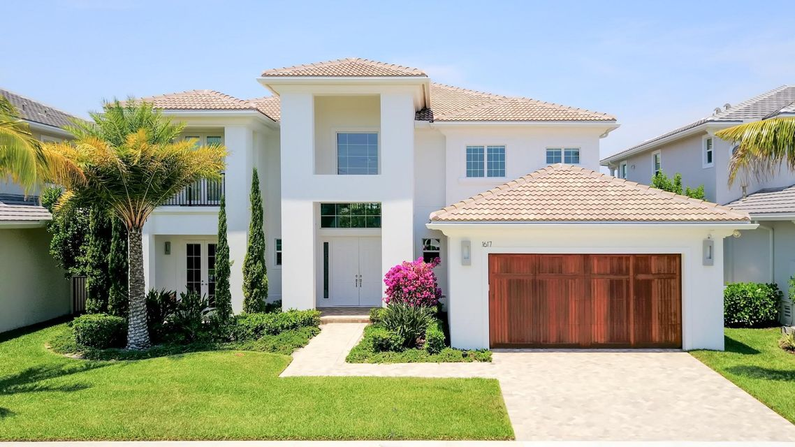 New Home for sale at 1617 Hemingway Drive in Juno Beach