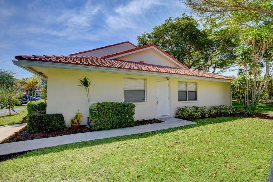 6350 Walk Circle, Boca Raton, FL 33433