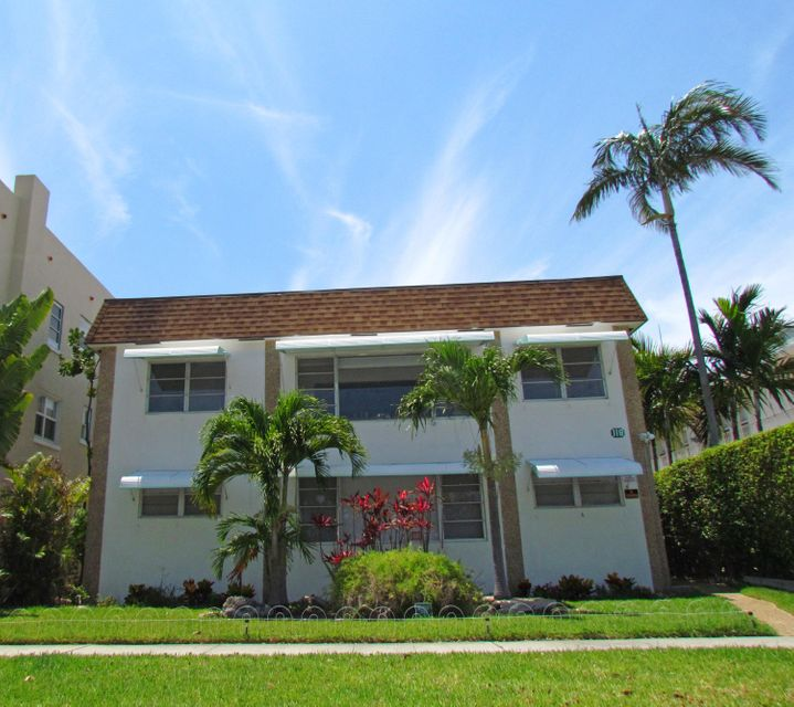 Co-op / Condo for Sale at 119 S Golfview Road Lake Worth, Florida 33460 United States
