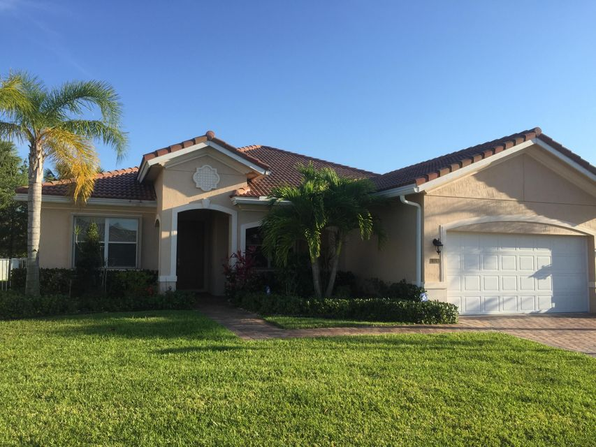 Additional photo for property listing at 9418 Silent Oak Circle  Wellington, Florida 33411 Vereinigte Staaten