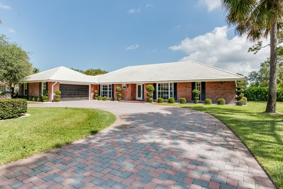House for Sale at 513 S Country Club Drive 513 S Country Club Drive Atlantis, Florida 33462 United States
