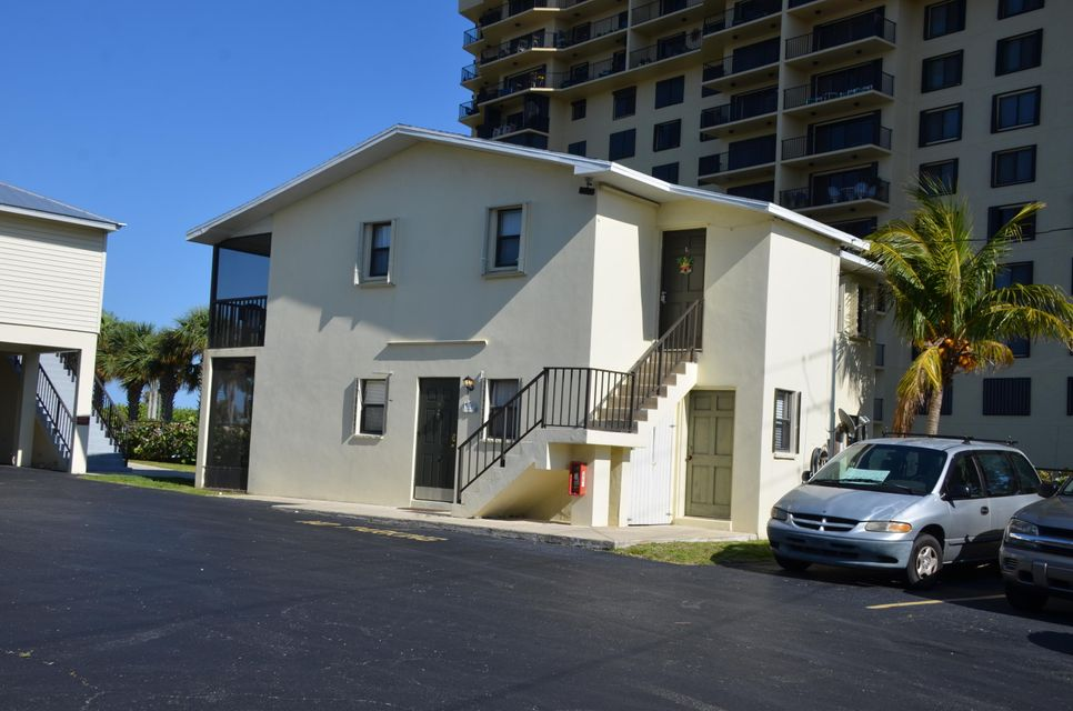 715 S Ocean Drive L, Fort Pierce, FL 34949