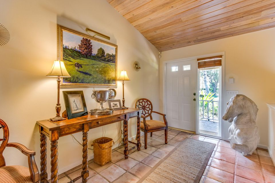 SADDLE TRAIL REALTY