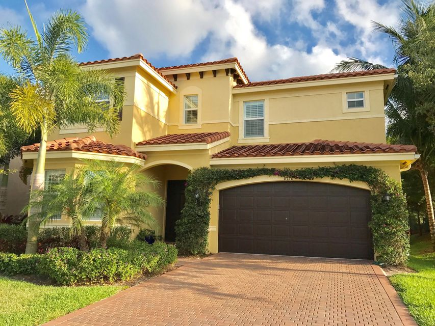 8170 Santalo Cove Court, Boynton Beach, FL 33473