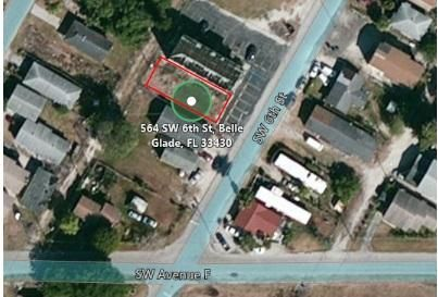 Additional photo for property listing at 564 SW 6th Street  Belle Glade, Florida 33430 Estados Unidos