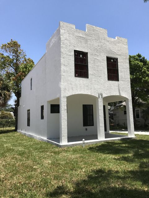 House for Sale at 615 33rd Street 615 33rd Street West Palm Beach, Florida 33407 United States