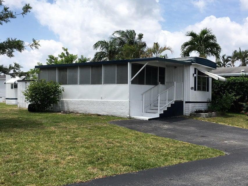4355 73rd Lane N 599, West Palm Beach, FL 33404