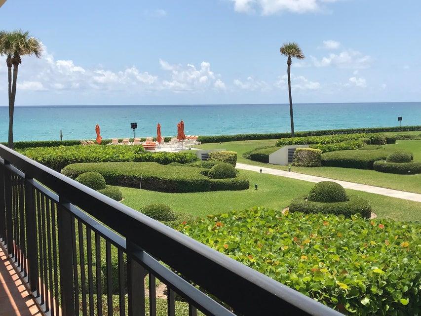 3140 S Ocean Boulevard 202n, Palm Beach, FL 33480
