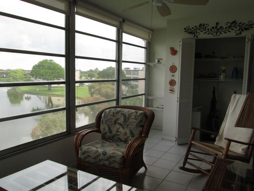 Additional photo for property listing at 4036 Wolverton B  博卡拉顿, 佛罗里达州 33434 美国