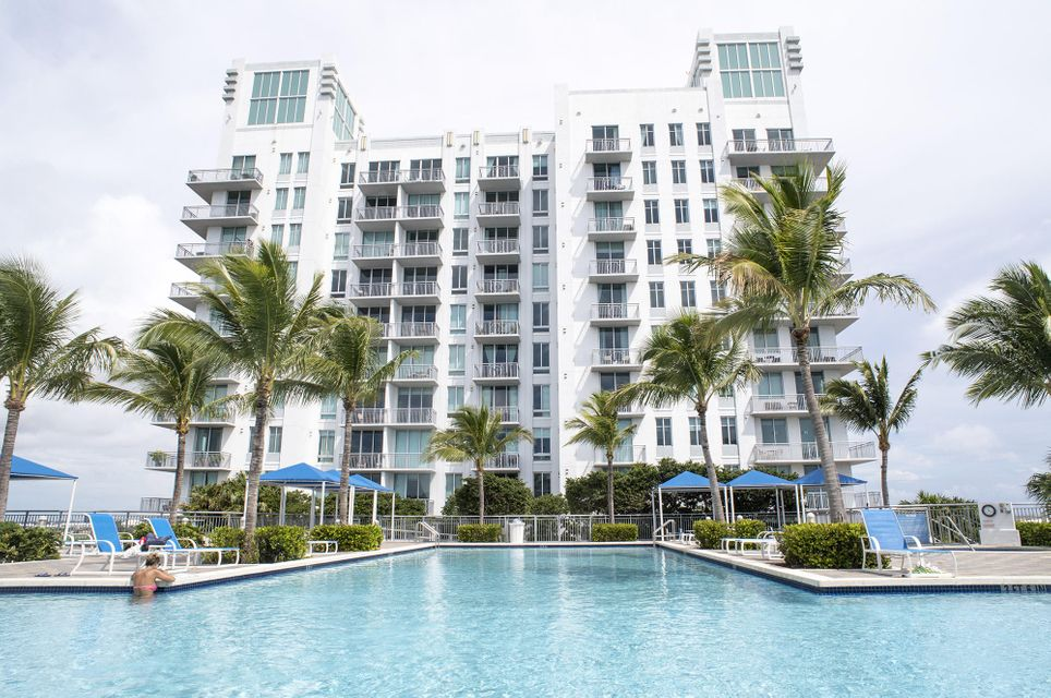 Condominium for Sale at 300 S Australian Avenue # 1418 300 S Australian Avenue # 1418 West Palm Beach, Florida 33401 United States