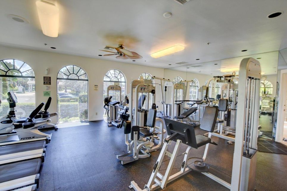 Clubhouse Gym 2