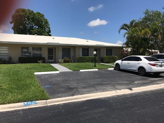 21029 Covington Drive, Boca Raton, FL 33433