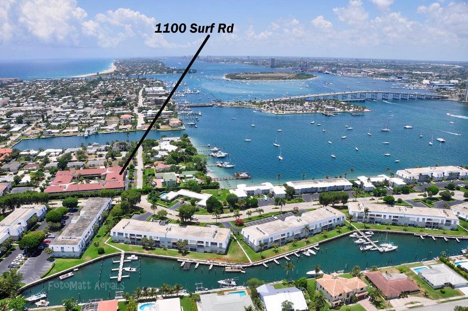 1100 Surf Road 216, Singer Island, FL 33404