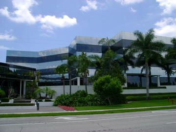 Commercial / Industriel pour l Vente à 4800 N Federal Highway 4800 N Federal Highway Boca Raton, Florida 33431 États-Unis