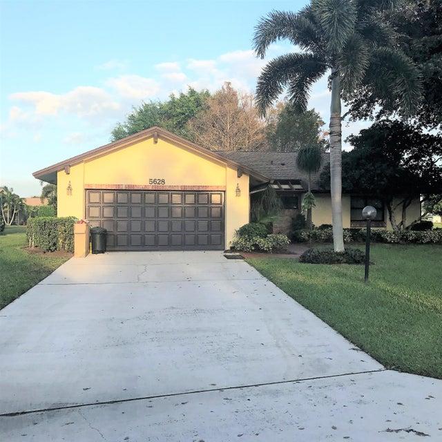 5628 Boca Delray Boulevard, Delray Beach, FL 33484