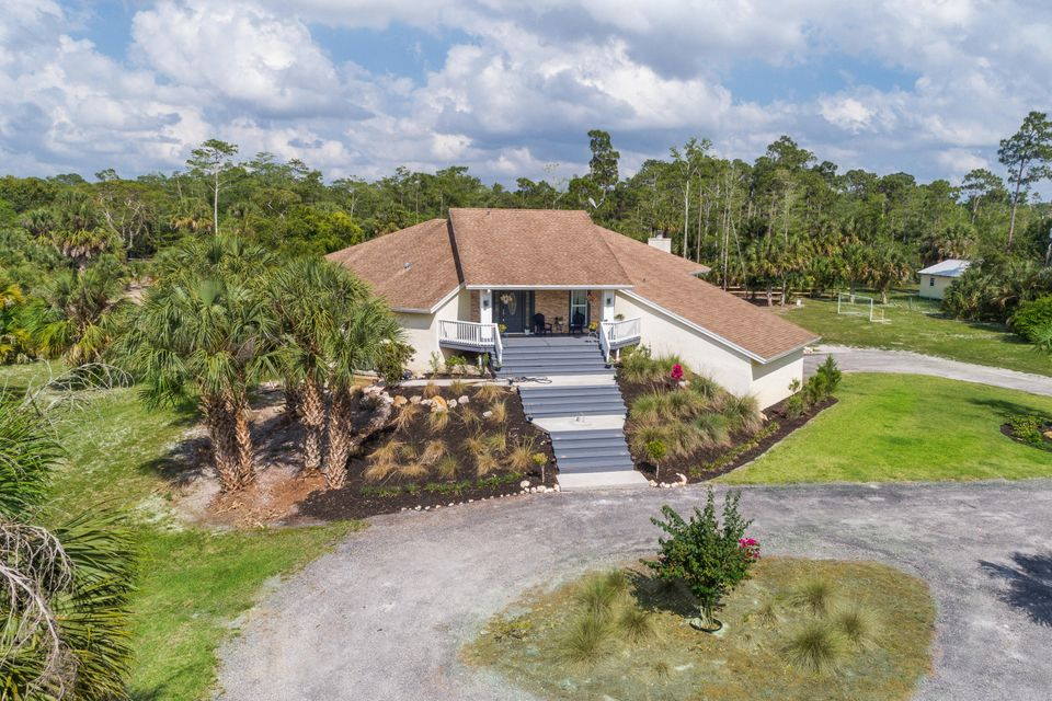 2918 Palm Deer Drive, Loxahatchee, FL 33470