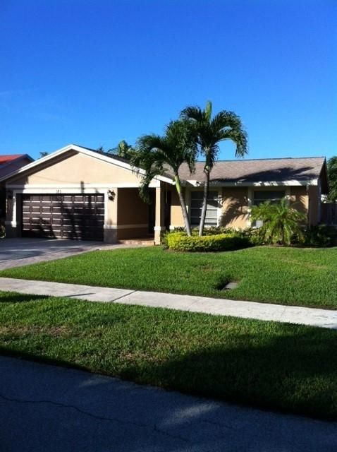 343 SW 31st Avenue  Deerfield Beach FL 33442