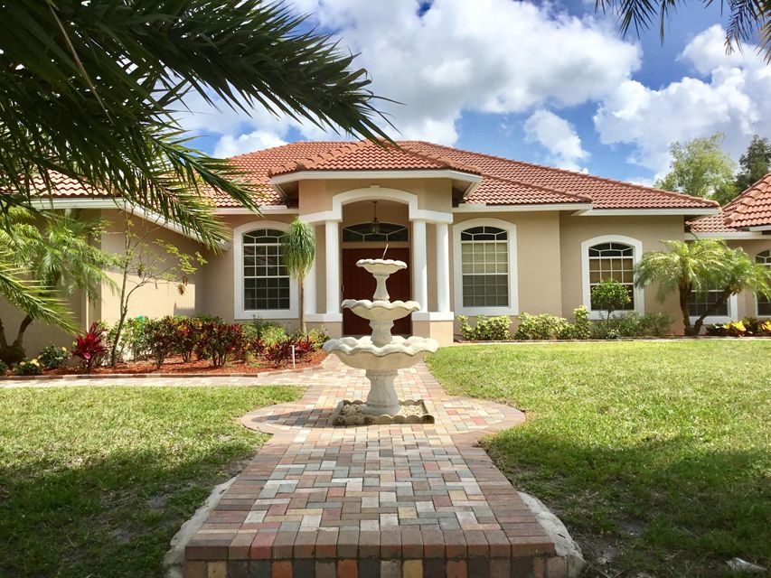 Additional photo for property listing at 14330 Temple Boulevard  Loxahatchee, Florida 33470 Estados Unidos