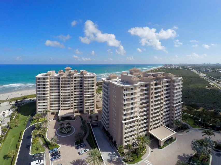 Co-op / Condo للـ Rent في 700 Ocean Royale Way 700 Ocean Royale Way Juno Beach, Florida 33408 United States
