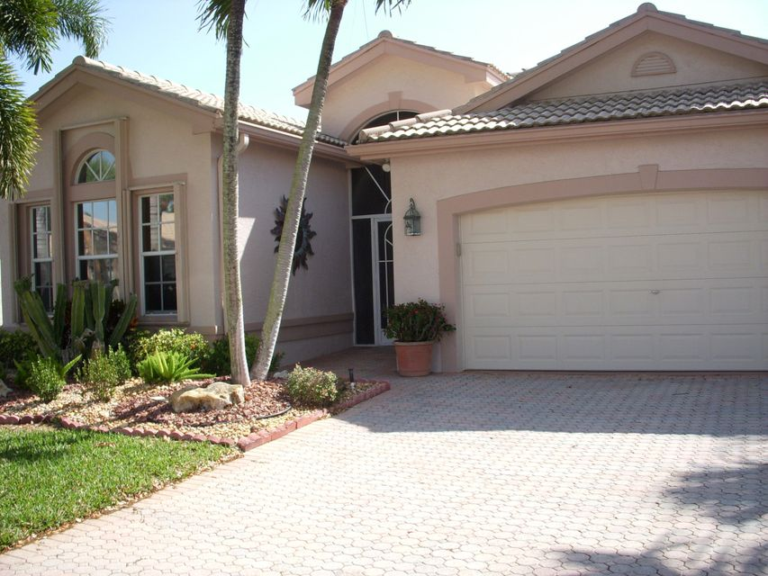 Additional photo for property listing at 6543 Malta Drive  Boynton Beach, Florida 33437 Estados Unidos