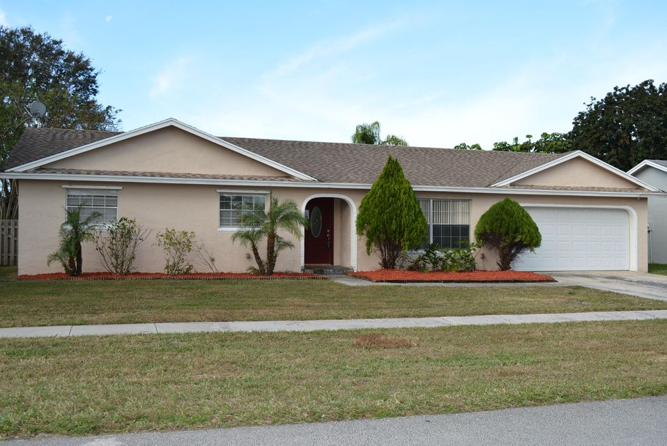 1267 Widgeon Road, Wellington, FL 33414
