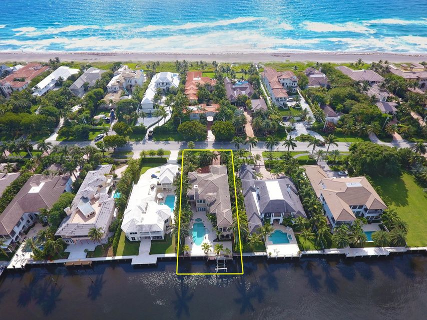 Additional photo for property listing at 2362 S Ocean Boulevard 2362 S Ocean Boulevard Highland Beach, Florida 33487 Vereinigte Staaten