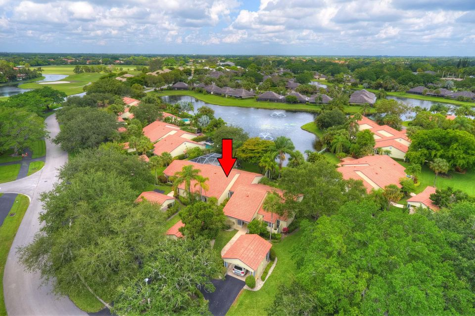 2283 Las Casitas Drive, Wellington, FL 33414
