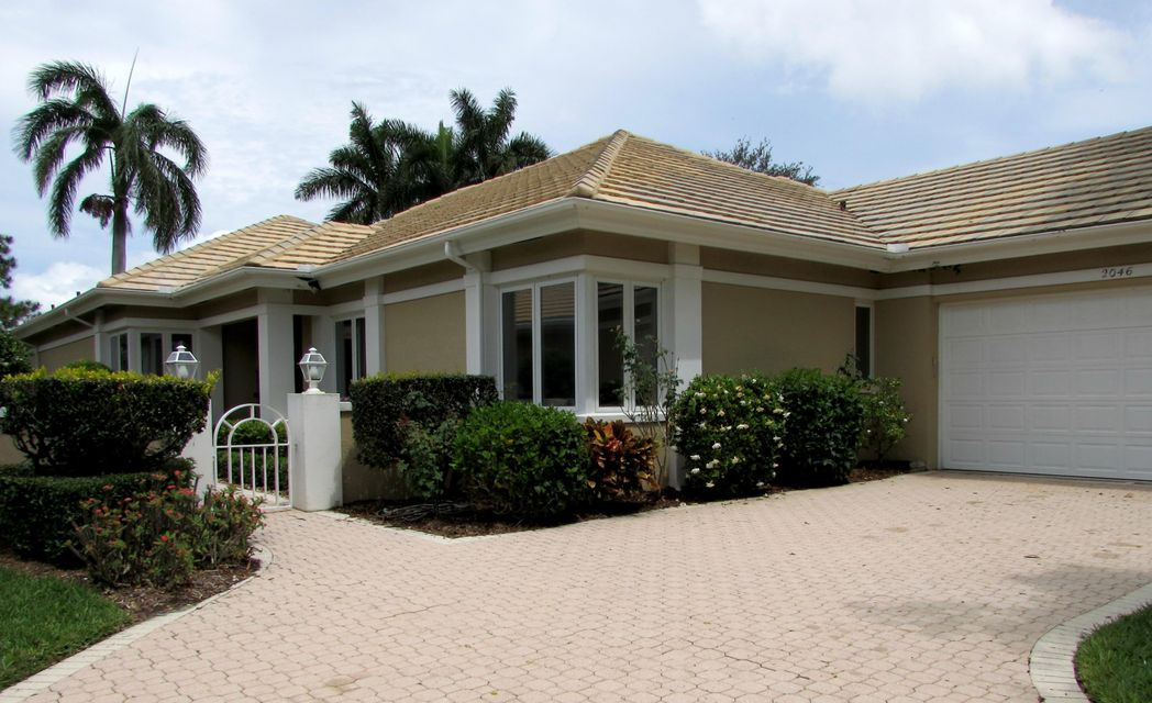 2046 SW Sandhurst Way, Palm City, FL 34990