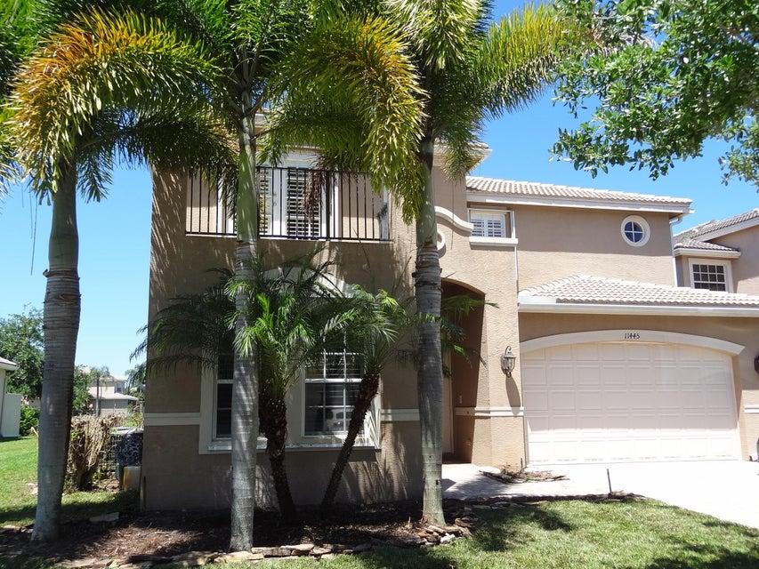 11445 Sandstone Hill Terrace, Boynton Beach, FL 33473