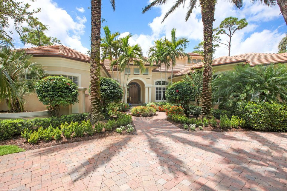 Old Marsh Golf Club Palm Beach Gardens 4 Homes For Sale