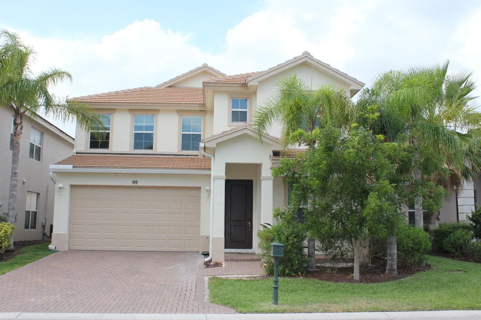 House for Sale at 99 Belle Grove Lane Royal Palm Beach, Florida 33411 United States