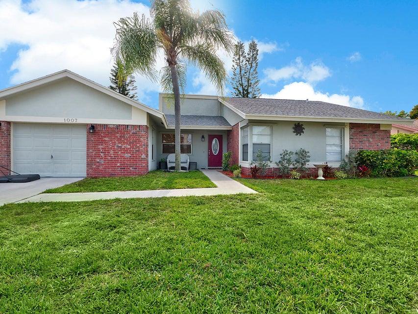 1007 NW 9th Street, Boynton Beach, FL 33426
