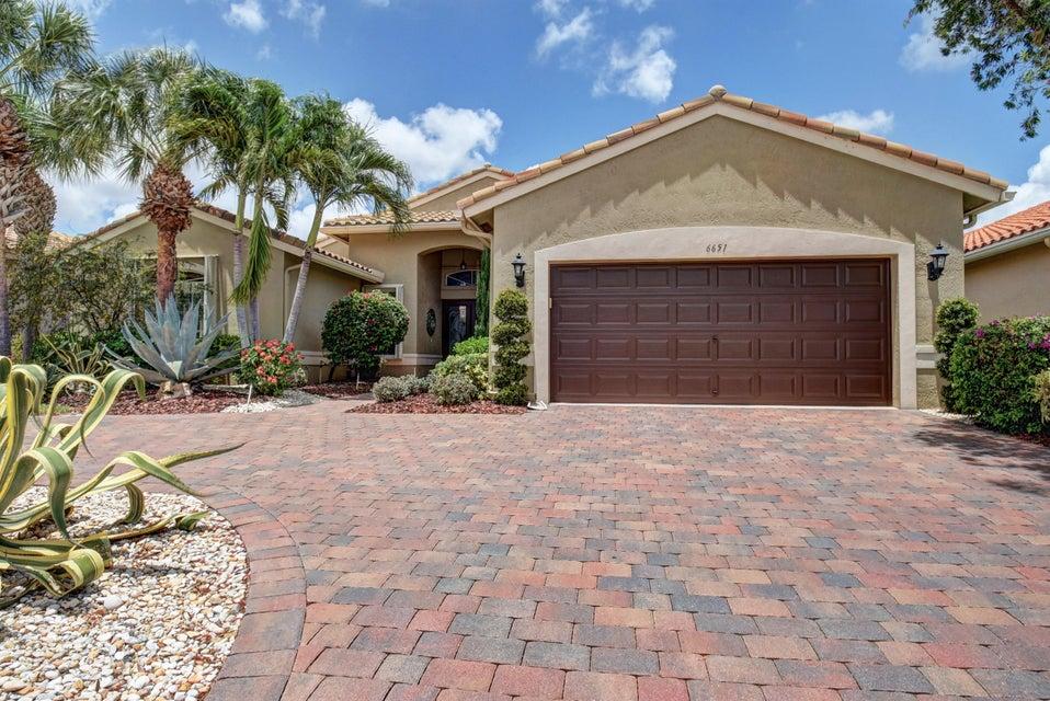 6651 Maggiore Drive Boynton Beach FL 33472 - photo