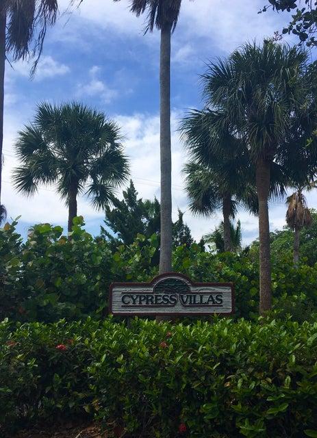 416 N Cypress Drive N B, Tequesta, FL 33469