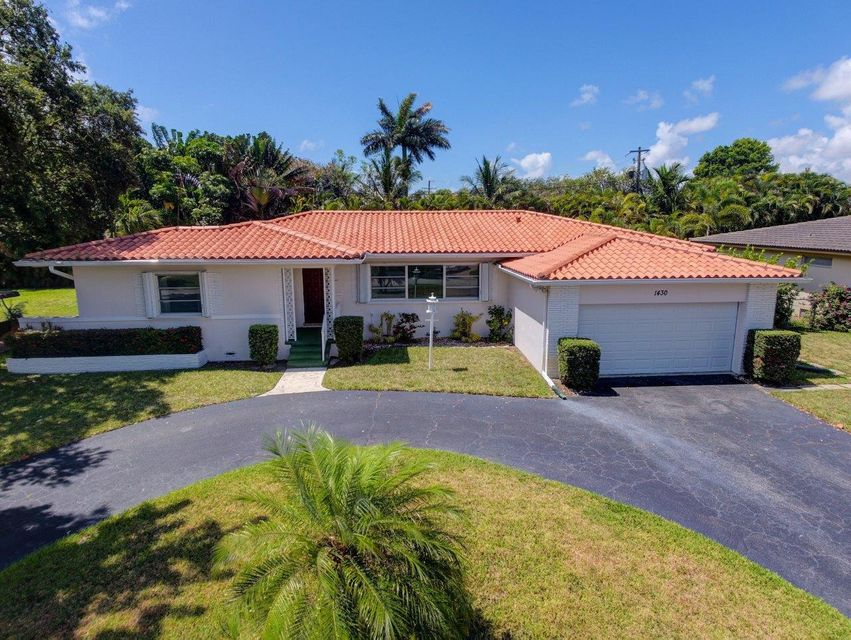 Home for sale in MIAMI SHORES BAY PK ESTATES AMD Miami Shores Florida