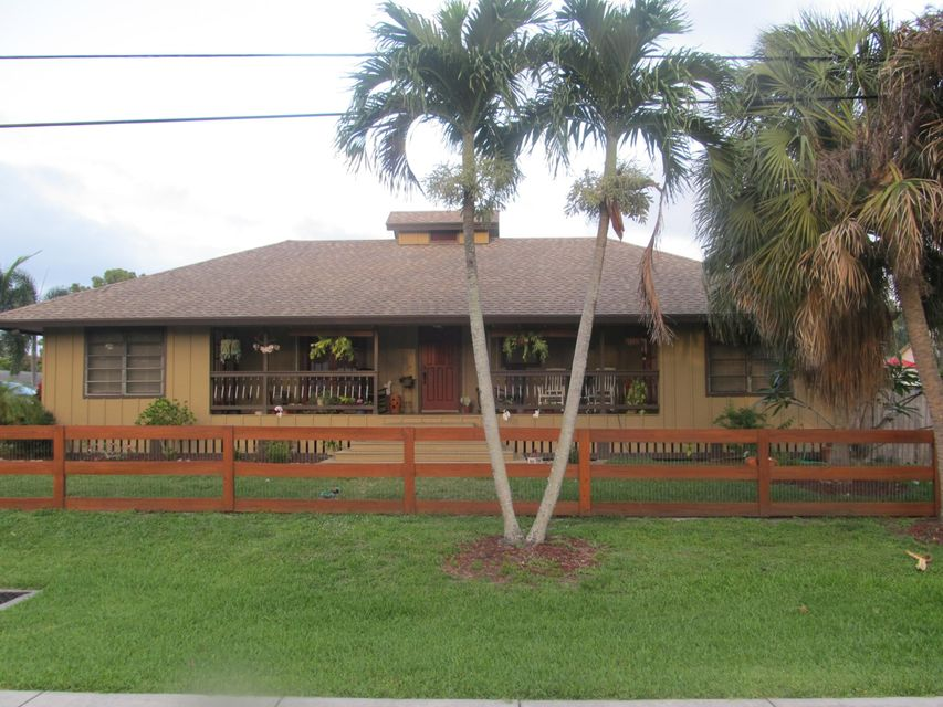 4984 Dolphin Drive, Lake Worth, FL 33463