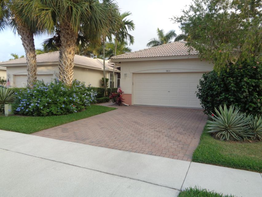 9815 Crescent View Dr. S S, Boynton Beach, FL 33437