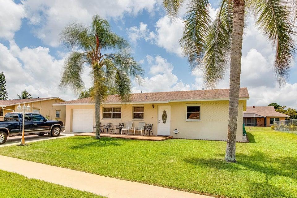 5083 Ouachita Drive, Lake Worth, FL 33467
