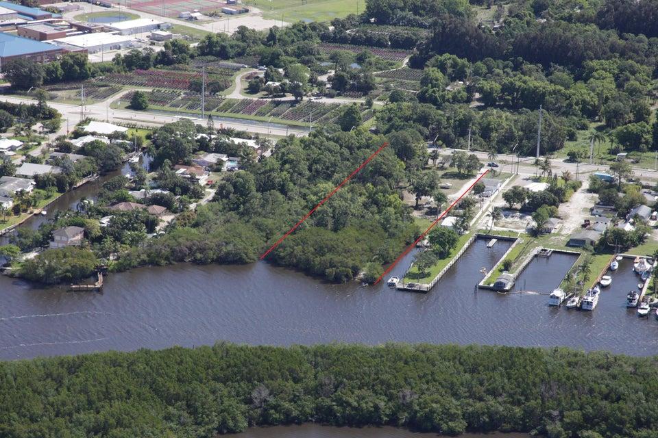 Commercial Land for Sale at S Kanner Highway S Kanner Highway Stuart, Florida 34994 United States