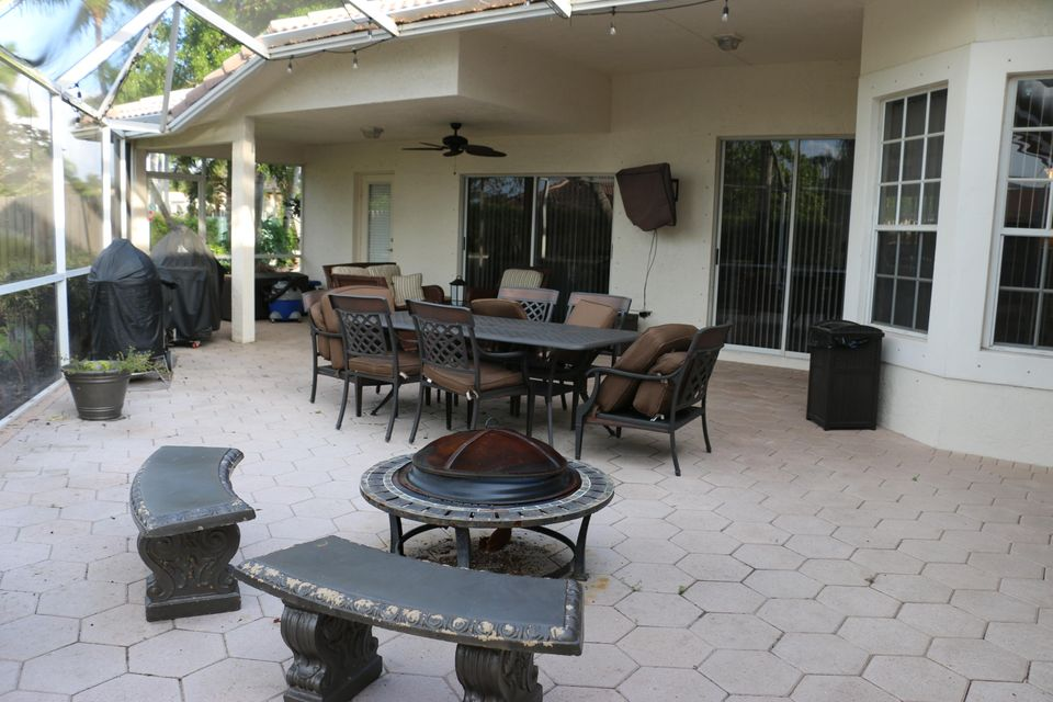 Additional photo for property listing at 4745 Nolina Lane 4745 Nolina Lane Boynton Beach, Florida 33436 États-Unis