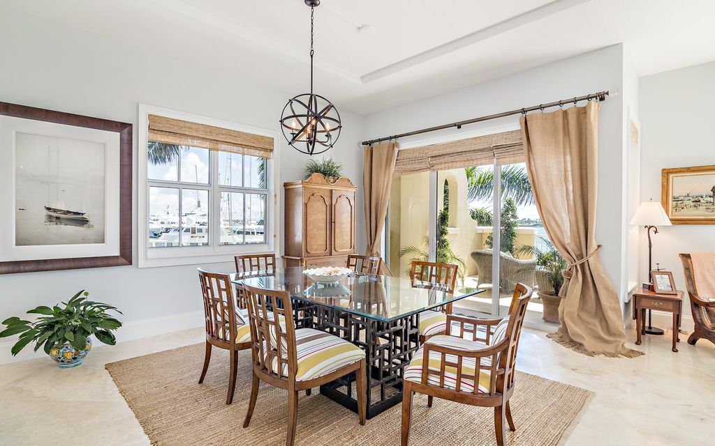 Additional photo for property listing at 3910 N Flagler Drive  West Palm Beach, Florida 33407 États-Unis