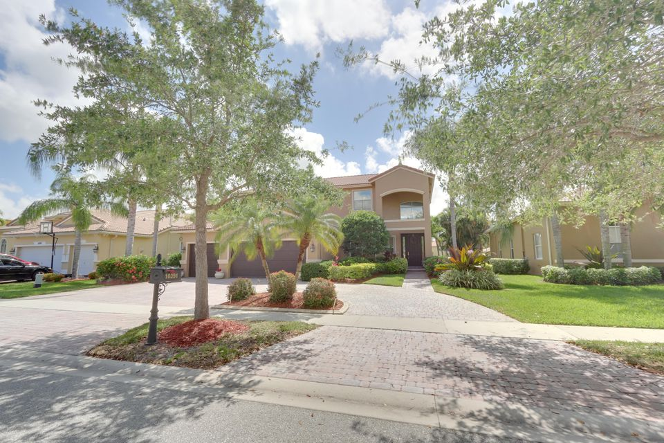 Additional photo for property listing at 10391 Cypress Lakes Preserve Drive 10391 Cypress Lakes Preserve Drive Lake Worth, Florida 33449 États-Unis