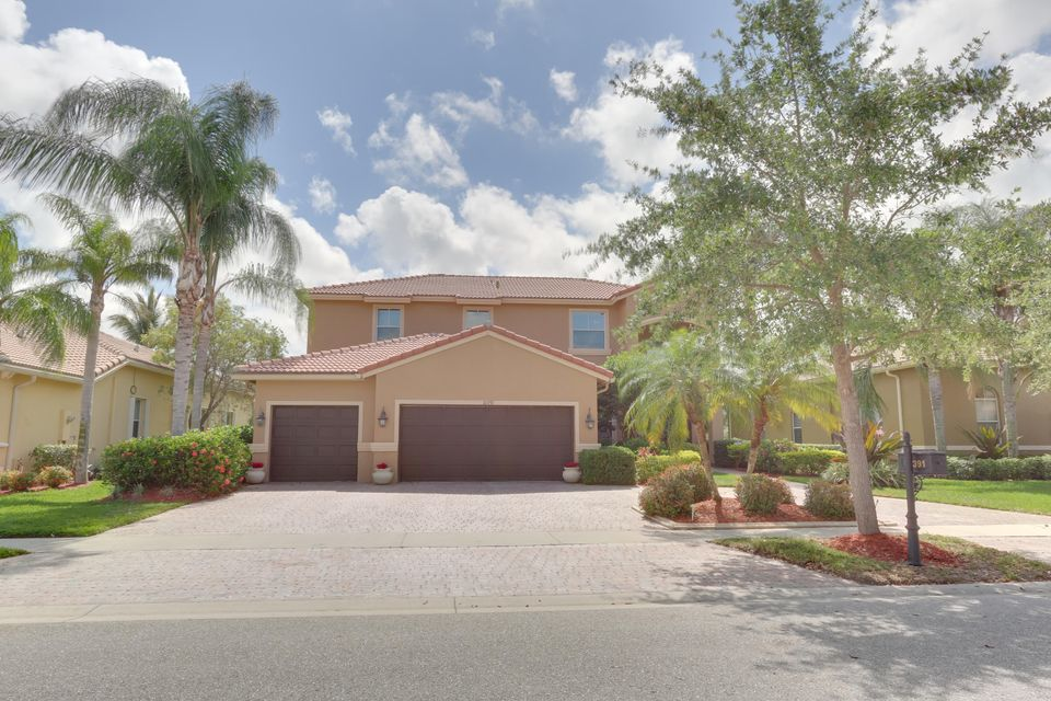 Additional photo for property listing at 10391 Cypress Lakes Preserve Drive  Lake Worth, Florida 33449 United States