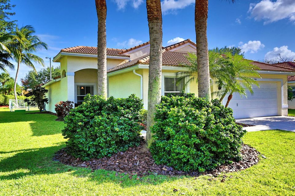 Home for sale in WINSTON TRAILS PAR 20 Lake Worth Florida