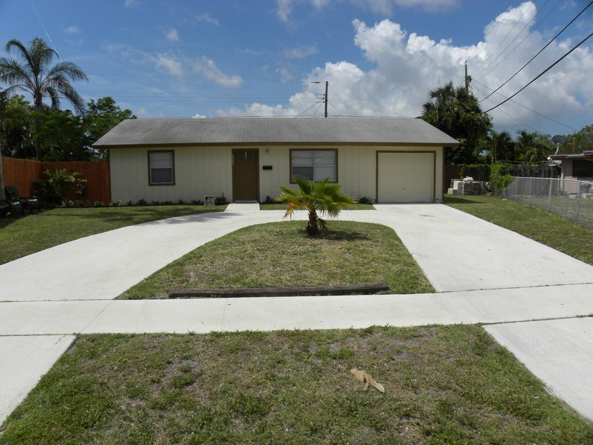 3424  Florida Boulevard is listed as MLS Listing RX-10336395 with 21 pictures