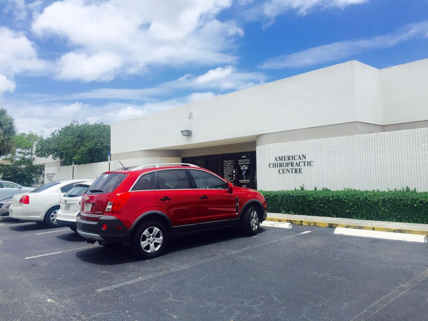 Offices for Sale at 5661 NW 29th Street 5661 NW 29th Street Margate, Florida 33063 United States