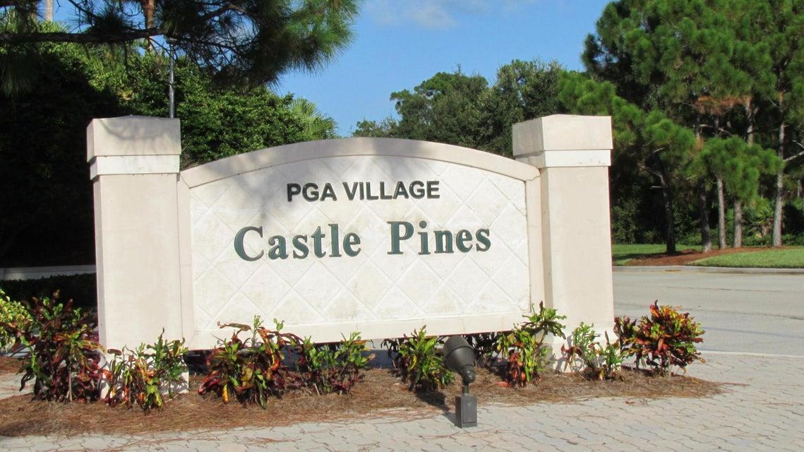 8321 Mulligan Circle, Saint Lucie West, FL 34986